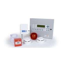 Mild Steel Fire Alarm System for Safety Purpose