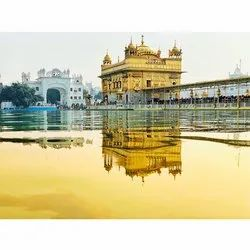 Himachal Tour Golden Temple Amritsar