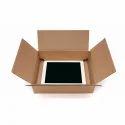 Electronics Packaging Corrugated Box