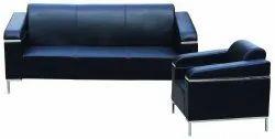 2 seater reception sofa 7356B