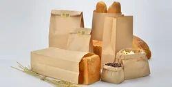 Bread Paper Bags