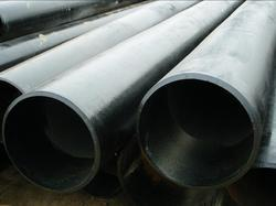 Large Diameter Steel Pipes, Size: 1/2 inch