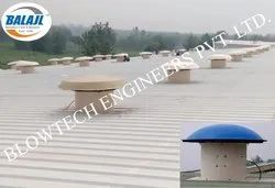 Roof Top Industrial Exhaust Fan