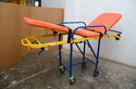 Ambulance Collapsible Type Auto Loading Stretcher As Ais-125 Standard