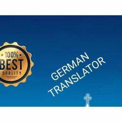German Translator