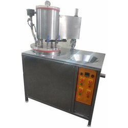 Digital Timer Investment Mixer Machine