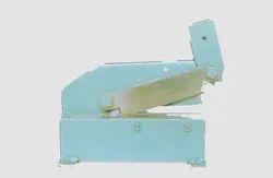 3/500 Hand Operated Lever Shearing Machine