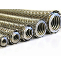 Metal and Flexible Pipe Assemblies