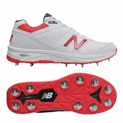 new balance cricket boots
