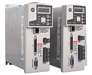 Allen Bradley Safety Motion Control