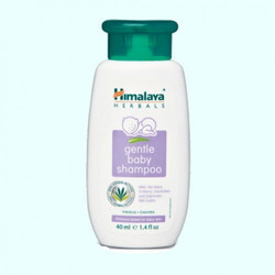 40ml Gentle Baby Shampoo