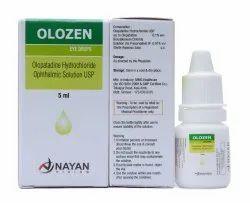 Olozen Eye Drop