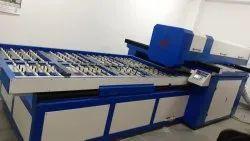 CIF-20 Die Board Laser Cutting Machine