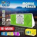OD MS206 Portable Mobile Speaker