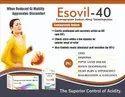 Esomeprazole Gastro Resistant Tablets IP