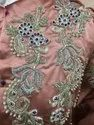 Caftan Embroidery Work