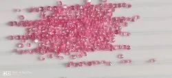 Pink saphire