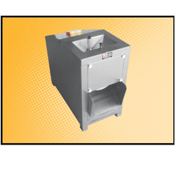 Heavy Bolder Dry Fruit Tukada Machine
