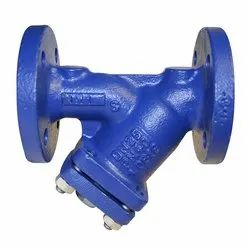 ALLOY STEEL VALVE