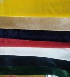 KS Velvet Fabrics