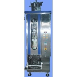 Pepsi Pouch Packing Machine