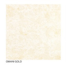 Omani Gold Double Charge Vitrified Tiles