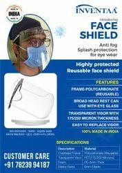 Safety Face Mask Shield