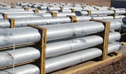 UNS S32760 Super Duplex Seamless Pipes