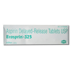 Ecosprin 325 Tablet