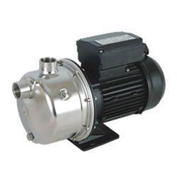 CRI Stainless Steel Horizontal Multistage Pump