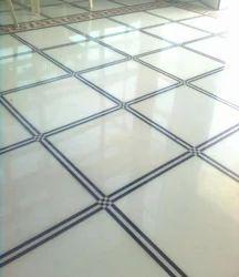 Cut Design Marble