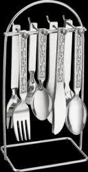 Stainless Steel Regular Cutlery Set