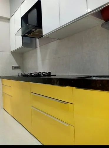 Manufacturer Of Acrylic Sheets For Modular Kitchen Modular Kitchen By Momaji Modular Kitchen Kalyan