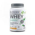 Whey Protein Blend Mango Premium 1 kg