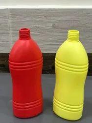 Plastic Sauce Bottles