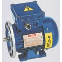Increased Safety Motors