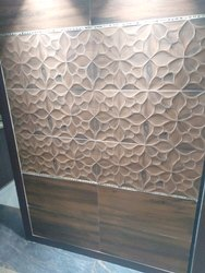 Wooden Marble Tiles, For Wall