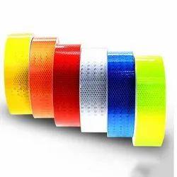 PVC Reflective Tape 2
