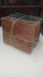 Fancy Foam Leather Wallet