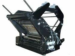Double Profile Paper Corrugation Machines