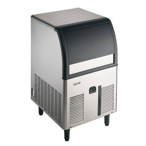 Scotsman Ice Cube Machine at Rs 64000 /unit   Jasola   New ...