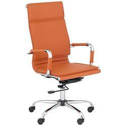 High Back Sleek Chair