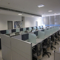 Call Center Modular Workstation