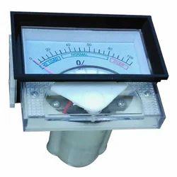 Ultrasonic Meter