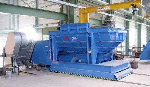 Cardan Shafts Vibrating Screen