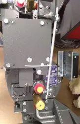 Maxon EB7 Ovenpak Gas Burner, Model Number: 400 Ovenpak