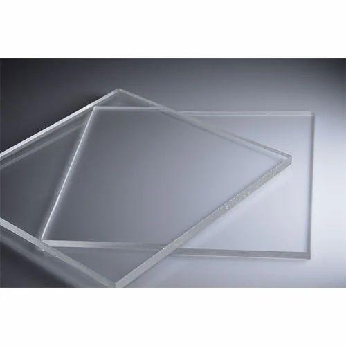 Acrylic Square Sheets