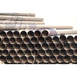 180 mm Round Pipes