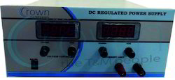 DC Regulated Power Supply 0 - 120V/1A