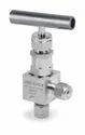 Angle type Needle Valves